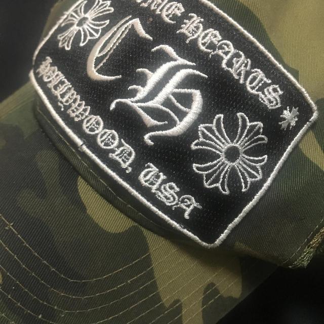 Chrome Hearts(クロムハーツ)のクロムハーツ キャップ メンズの帽子(キャップ)の商品写真