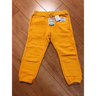 F.O.KIDS - 【新品未使用タグ付き】パンツ ズボン 100 スウェット F.O.KIDS