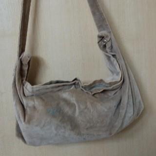 ミナペルホネン(mina perhonen)のミナペルホネン ショルダーバック小used(ショルダーバッグ)