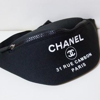 CHANEL - CHANEL ボディバッグ ノベルティ シャネル