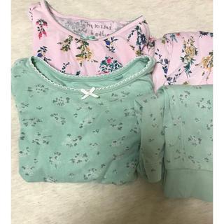 NEXT - nextbaby 長袖パジャマ 2組セット