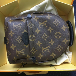LOUIS VUITTON - 新品 LOUIS VUITTON バックパック mini
