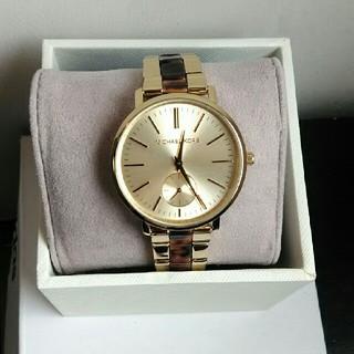 Michael Kors - 美品  MICHAEL KORS マイケルコース 腕時計 レディース