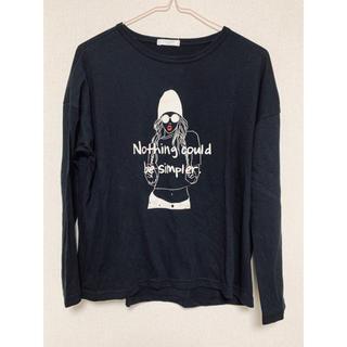 ハニーズ(HONEYS)のロンT(Tシャツ(長袖/七分))