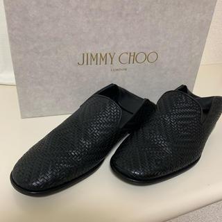ジミーチュウ(JIMMY CHOO)のJIMMY CHOO ジミーチュウ ドレスシューズ(ドレス/ビジネス)