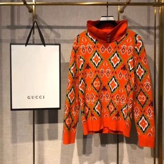 Gucci - グッチのニット Gucci