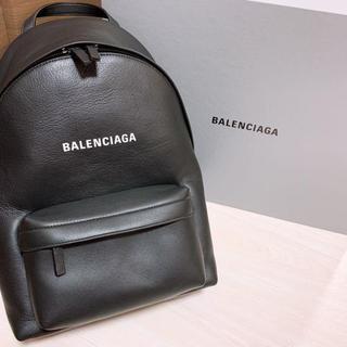 BALENCIAGA BAG - バレンシアガ バックパック
