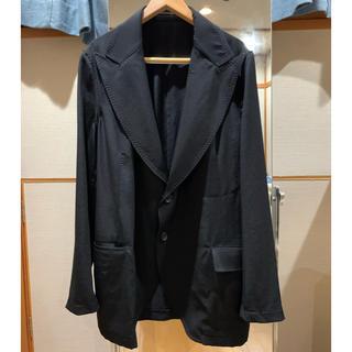 Yohji Yamamoto - yohji yamamoto REPLICA  94-95AW ギャバジャケット