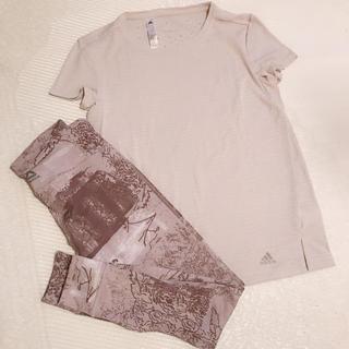 adidas - 新品 adidas アディダス メッシュTシャツ