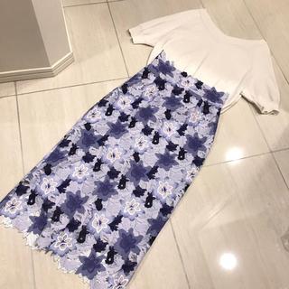 snidel - snidel  レーススカート