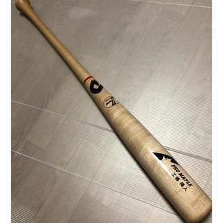 ウィルソン(wilson)の新品 プロ支給 NPB バット 工藤 ディマリニ 野球 グラブ グローブ(バット)
