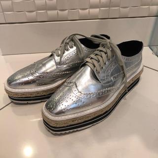 ザラ(ZARA)の韓国通販 ローファー(ローファー/革靴)