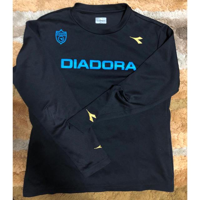 DIADORA(ディアドラ)のディアドラ ジャージ スポーツ/アウトドアのテニス(ウェア)の商品写真