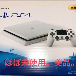 PlayStation4 - PS4 本体 ホワイト