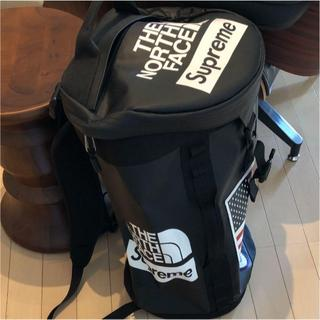 Supreme - 新品 17SS Supreme The North Face Backpack