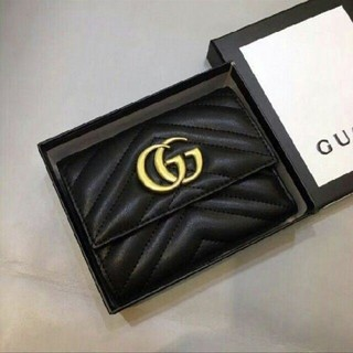 Gucci - 美品 グッチ財布Gucci