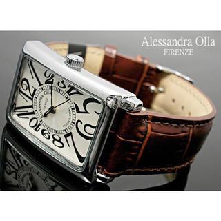 ALESSANdRA OLLA - アレッサンドラオーラ   腕時計