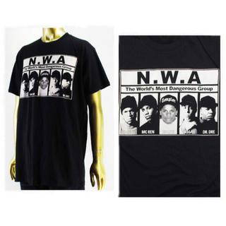 Supreme - ★激レア★ N.W.A Tシャツ