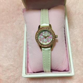 サンリオ(サンリオ)のマイメロディ 腕時計(腕時計)