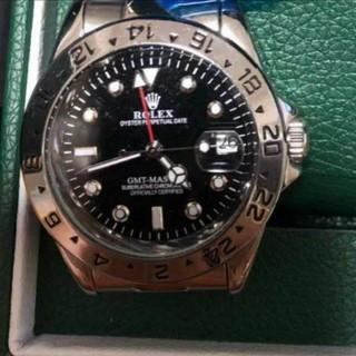 ROLEX - 腕時計ロレックス機械自動巻き
