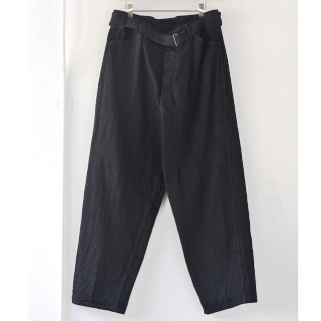 COMOLI(コモリ)のCOMOLI  メンズのパンツ(デニム/ジーンズ)の商品写真