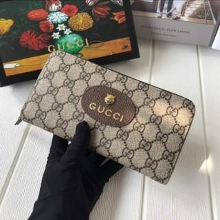 Gucci - 美品 グッチ長財布Gucci