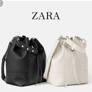 ZARA - zara バッグ