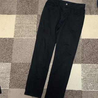 レイジブルー(RAGEBLUE)のレイジブルー RAGEBLUE スキニーパンツ 黒パンツ ブラック チノパンツ(チノパン)