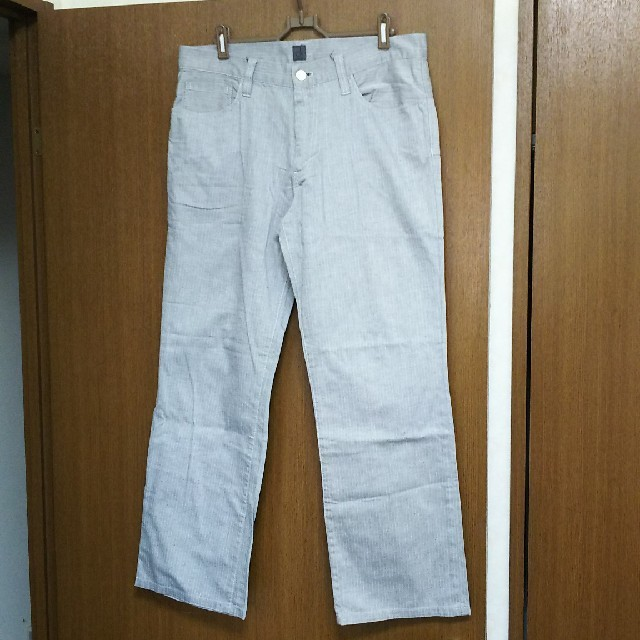 Calvin Klein(カルバンクライン)の美品❗Calvin Klein(カルバン クライン)のパンツ、ズボン メンズのパンツ(デニム/ジーンズ)の商品写真