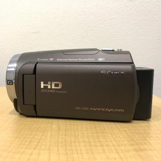 SONY - SONY ハンディカム HDR-CX680