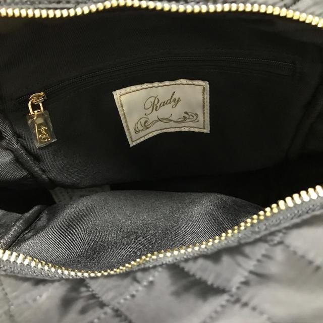 Rady(レディー)のRady リュック レディースのバッグ(トートバッグ)の商品写真