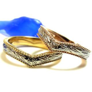 ハワイアンステンレスリング 指輪 ハワイアン ハート ジュエリーリング