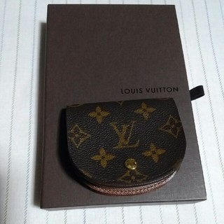 LOUIS VUITTON - 新品未使用 ルイヴィトン LOUIS VUITTON コインケース