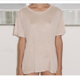 エディットフォールル(EDIT.FOR LULU)のbaserange loose tee(Tシャツ(半袖/袖なし))