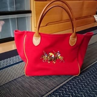 Ralph Lauren - RALPH LAUREN購入 使いやすいハンドバッグ