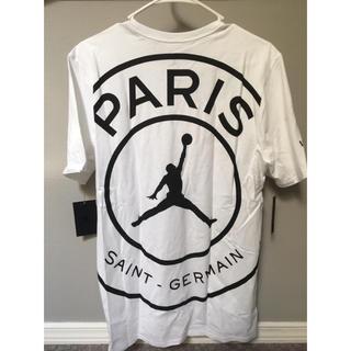 NIKE - 交渉OK!ジョーダン✖︎PSGコラボ Tシャツ  Sサイズ
