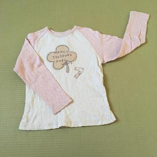 ビケット(Biquette)のBiquette ロンT キムラタン(Tシャツ/カットソー)