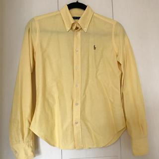 Ralph Lauren - Ralph Lauren  コットンシャツ