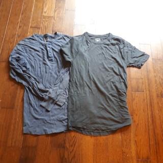 ギャップ(GAP)のGAP メンズ Tシャツ(Tシャツ/カットソー(半袖/袖なし))