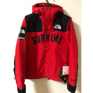 Supreme - 最安値!送料込!Supreme Arc Logo Mountain Parka