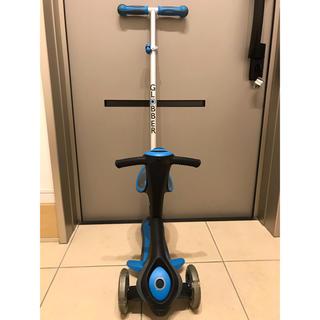 トイザラス(トイザらス)の専用 GLOBBER グロッバー 三輪車 キックボード(三輪車)