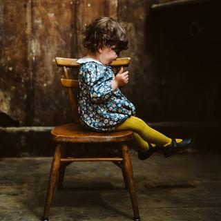キャラメルベビー&チャイルド(Caramel baby&child )のlittlecottonclothes  ロンパース 18-24m(その他)