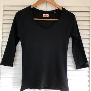 ハリウッドランチマーケット(HOLLYWOOD RANCH MARKET)のハリウッドランチマーケット 七分袖(Tシャツ(長袖/七分))