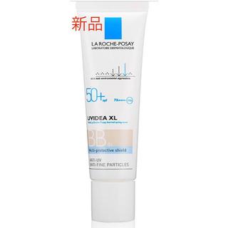 LA ROCHE-POSAY - 【新品】ラロッシュポゼ 敏感肌用日やけ止めBBクリーム 01ライト 30mL