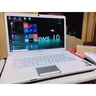 SONY - 【超爆速】新品SSD1000GB/Blu-ray/地デジ/最新OS/新品Wマウス