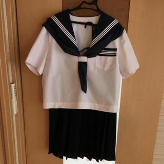 制服 セーラー服 ハロウィン🎃