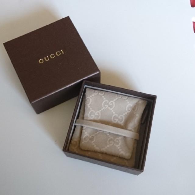 Gucci(グッチ)の【正規品】GUCCI ネックレス メンズのアクセサリー(ネックレス)の商品写真