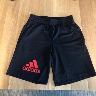 adidas - アディダス adidas ジュニア 半ズボン ショートパンツ