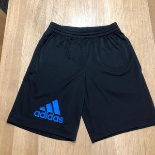 adidas - アディダス adidas ジュニア半ズボン  ショートパンツ 150㎝