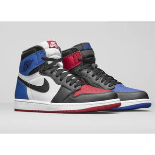 NIKE - NIKE AIR JORDAN 1 RETRO HIGH OG TOP3 新品